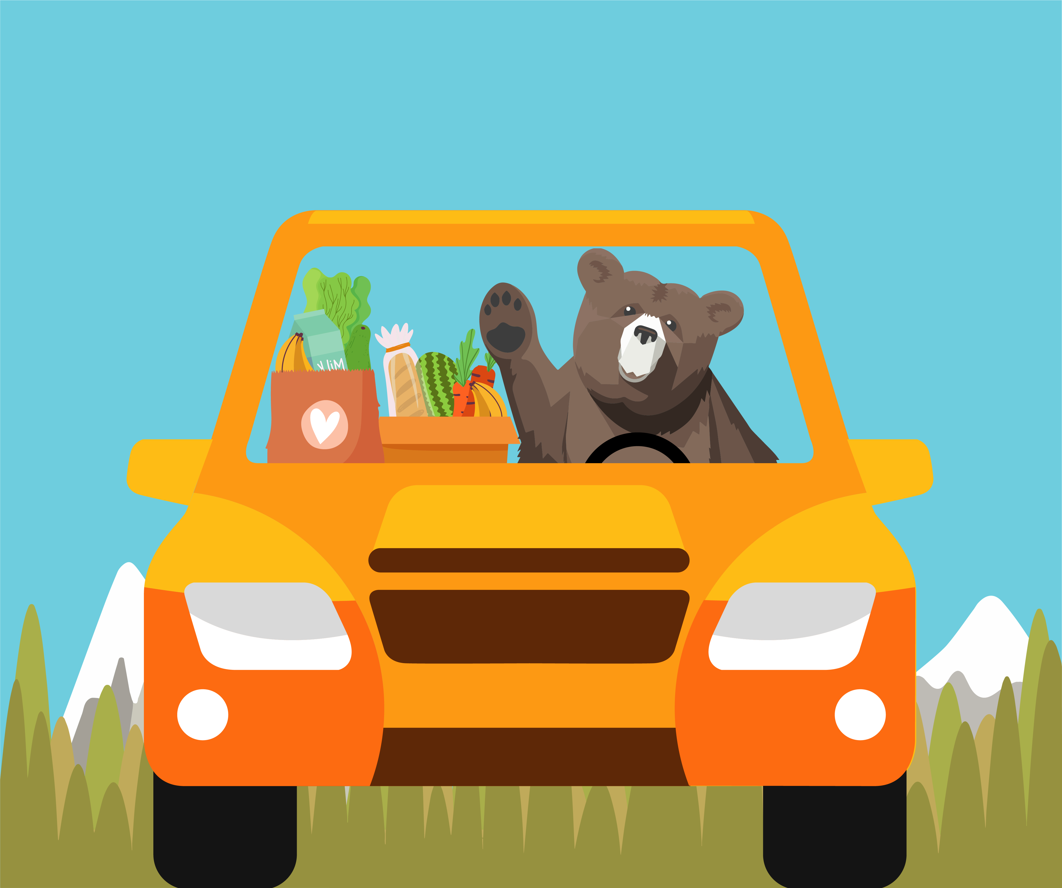 Beary Pawesome Side Gigs To Earn Extra Honey