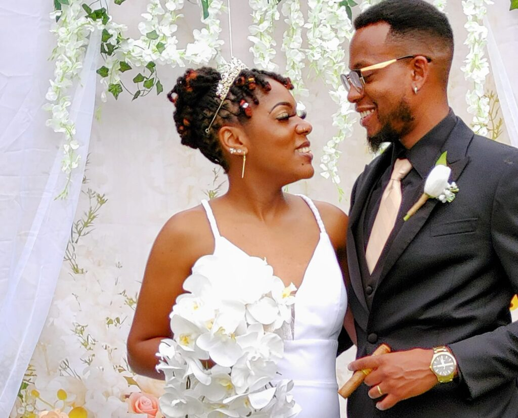 Maryland Newlywed Has $5,000 Award Fully Funded in One Day!