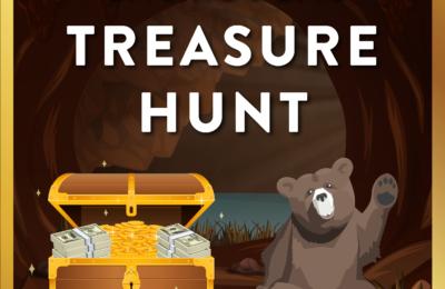 Givling's Epic Virtual Treasure Hunt